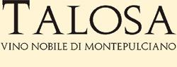Cantina Storica Talosa di Montepulciano